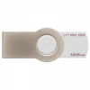 Накопитель USB 3.0 128Gb Kingston DataTraveler 101 G3 (DT101G3/128Gb) White
