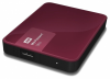 Жесткий диск 3TB WD My Passport Ultra Berry (WDBBKD0030BBY-EESN)