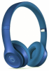 Наушники Beats Solo2 On-Ear Headphones Royal Collection (Sapphire Blue)