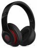 Наушники Beats Studio 2 Over-Ear Headphones Black (MH792ZM/A)