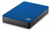 Жесткий диск USB3 4Tb Seagate Backup Plus STDR4000901 Blue