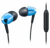 Наушники PHILIPS SHE3905BL/00