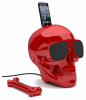 Аудиосистема Jarre AeroSkull HD Glossy Red