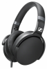 Навушники Sennheiser HD 4.30 G Black