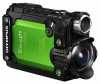 Экшн-камера Olympus TG-Tracker Green