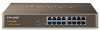 Коммутатор TP-LINK TL-SF1016DS 16-port