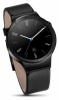 Смарт-часы Huawei Watch Black Leather