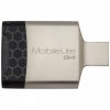 Кардридер Kingston MobileLite G4 USB 3.0 (FCR-MLG4)