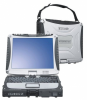 Ноутбук Panasonic Toughbook CF-19 Touch (CF-19ZZ001M9)