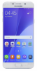 Смартфон SAMSUNG SM-A710F Galaxy A7 DS White