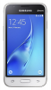 Смартфон SAMSUNG SM-J105 Galaxy J1 mini DS White