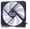 Вентилятор для корпуса Fractal Design Silent Series R3 140mm (FD-FAN-SSR3-140-WT)