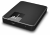 Жесткий диск USB3 1.5Tb WD My Passport WDBBKD0015BBK-EESN Black
