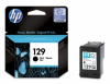 Картридж HP 129 black, 11ml (C9364HE)