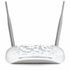 Маршрутизатор Wi-Fi Tp-Link TD-W8968 300Mb/s ADSL2+
