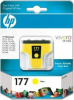Картридж HP 177 yellow, 6ml (C8773HE)