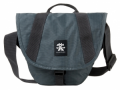 Сумка Crumpler Light Delight 2500 (steel grey)
