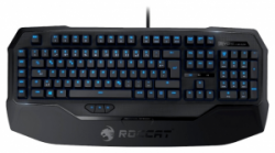 Клавиатура Roccat Ryos MK Glow MX Blue, RU (ROC-12-761-BE)