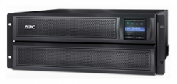 ИБП APC Smart-UPS X 3000VA Rack/Tower LCD (SMX3000HV)