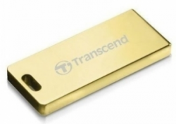 Накопитель USB Transcend JetFlash T3G 32GB Golden (TS32GJFT3G)