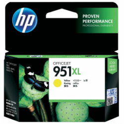 Картридж HP 951 XL yellow OJ Pro 8100 N811a/ N811d (CN048AE)