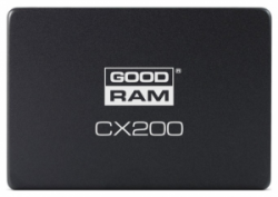 Накопитель SSD 120Gb GoodRAM CX200 (SSDPR-CX200-120)