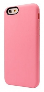 Чехол OZAKI O! Coat Macoron for iPhone 6 Pink (OC563PK)
