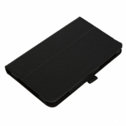 BeCover Slimbook Samsung Tab 4 7.0 (T230, T231) Black