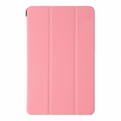 BeCover Smart Case Samsung Tab E 9.6 T560/561 Pink