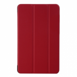 BeCover Smart Case Huawei Mediapad T1 10.0 (T1-A21L) Red