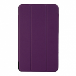 BeCover Smart Case Samsung Tab 4 7.0 T230/T231 Purple