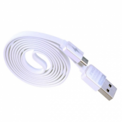 REMAX 151 KingKing cable for micro white