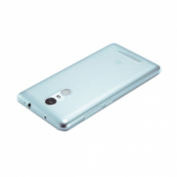 Ultra Thin Silicon Remax 0.2 mm Xiaomi Redmi Note 3 Blue