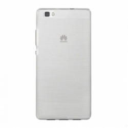 Ultra Thin Silicon Remax 0.2 mm Huawei P9 White