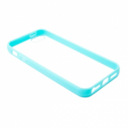 Devia case for iPhone 5/5S Glam Blue
