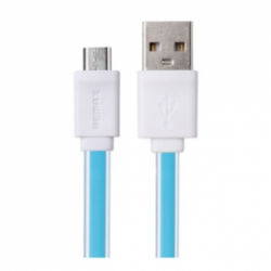 Remax Color Android Micro USB Blue