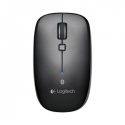 Logitech M557 Bluetooth Mouse Dark Gray_ (910-003971) OEM