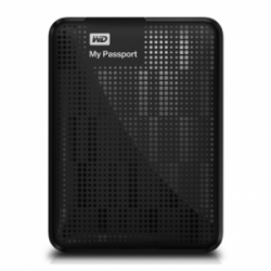 Western Digital My Passport WDBBEP7500ABK (Original Factory Refurbished)