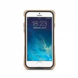 Macally iPhone 6 Metallic Champagne IRONP6M-CH