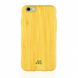 Evutec iPhone 6S (0,9 mm) Wood бамбук