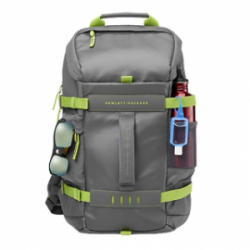 HP Sport Backpack 15.6 Odyssey Grey/Black