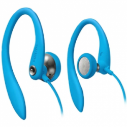 Philips SHS3200 Blue