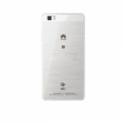 Remax Huawei P8 Ultra Thin Silicon White