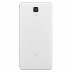 Ultra Thin Silicon Remax 0.2 mm Xiaomi Mi4 White