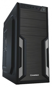 Корпус GameMax MT515-500W ATX с блоком питания GM-500