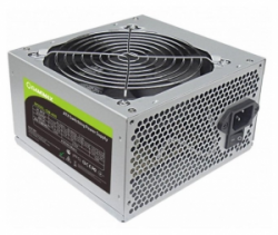 Блок питания GameMax GM-400 ATX 400W