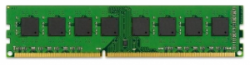 Память Kingston ValueRAM 1х4GB DDR3 1600MHz ECC (KVR16LE11S8/4HD)