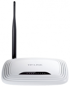Wi-Fi маршрутизатор TP-LINK TL-WR740N