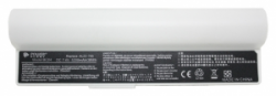 Аккумулятор PowerPlant для ноутбуков Asus Eee PC 900A Series (AL22-703) 7.4V 5200mAh white NB00000264