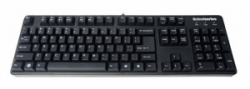 Клавиатура SteelSeries 6Gv2 USB Black Ru (64233)